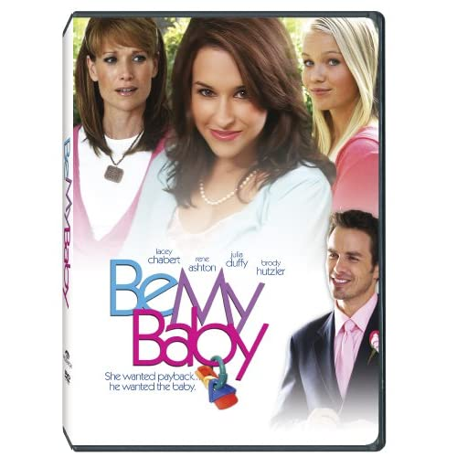 Image 0 of Be My Baby On DVD With Julia Duffy Comedy