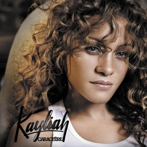 Image 0 of Caractere By Kayliah On Audio CD World Music
