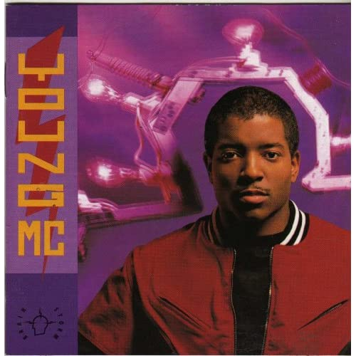 Image 0 of Brainstorm By Young Mc On Audio CD Album 1991
