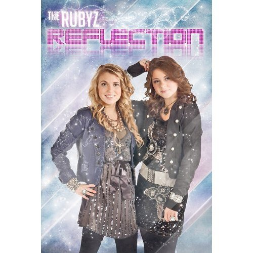 Image 0 of The Rubyz Reflection On DVD