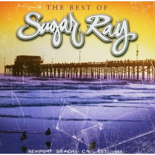Image 0 of The Best Of Sugar Ray By Sugar Ray On Audio CD Album 2005