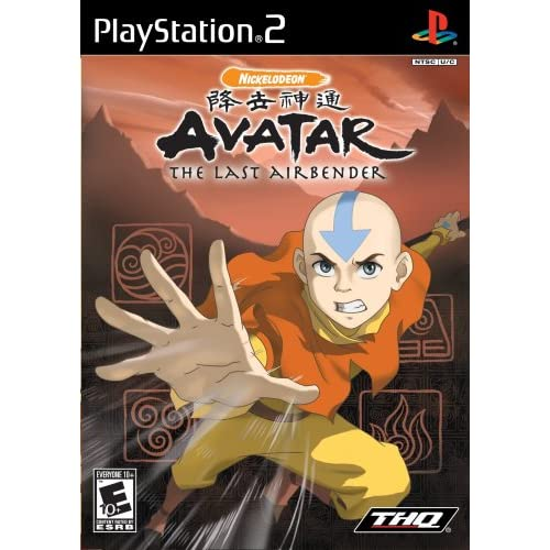 Image 0 of Avatar The Last Airbender For PlayStation 2 PS2