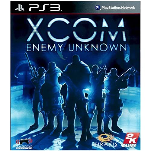 Image 0 of Xcom: Enemy Unknown PS3 For PlayStation 3
