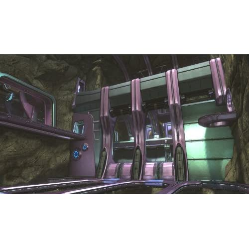 Image 3 of Halo: Combat Evolved Anniversary For Xbox 360 Shooter