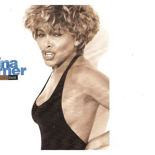 Image 0 of Simply The Best By Tina Turner On Audio CD Album