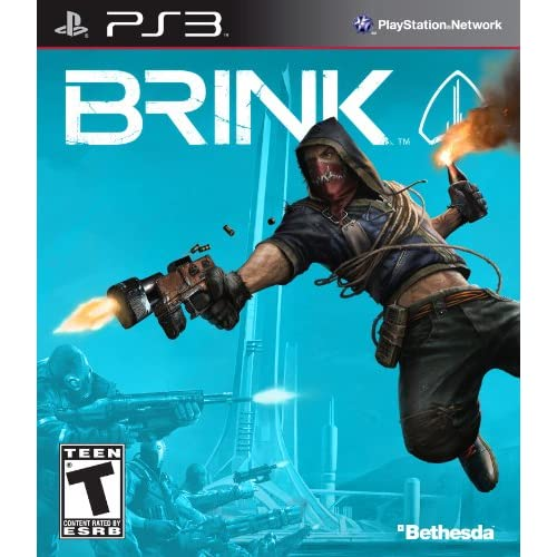 Image 1 of Brink For PlayStation 3 PS3