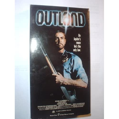 Image 0 of With Peter Boyle On VHS