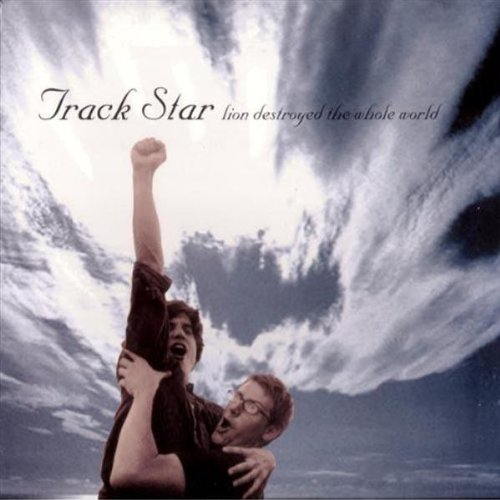 Image 0 of Lion Destroyed The Whole World By Track Star On Audio CD Album 2002