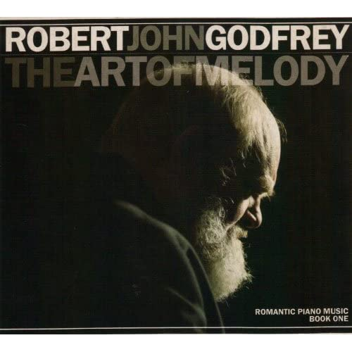 Image 0 of Artof Melody By Robert John Godfrey On Audio CD Album 2013