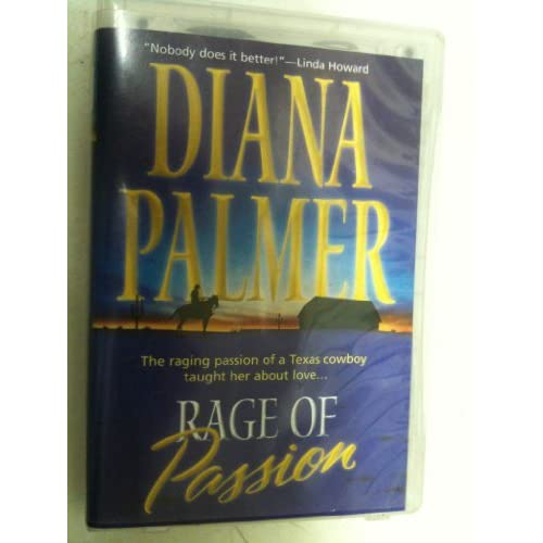 Image 0 of Rage Of Passion On Audio Cassette