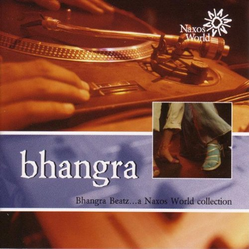Image 0 of Bhangra Beatz By Bhangra Beatz On Audio CD Album 2000