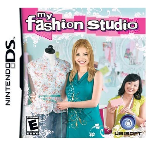Image 0 of My Fashion Studio For Nintendo DS DSi 3DS