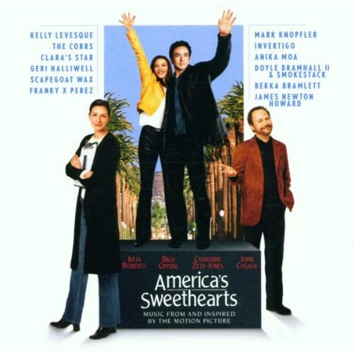 Image 0 of America's Sweethearts by Various Artists [Composer]