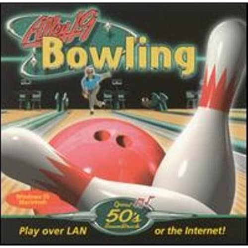 Alley 19 Bowling Software