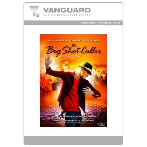 Image 1 of The Big Shot Caller On DVD With David Rhein Drama
