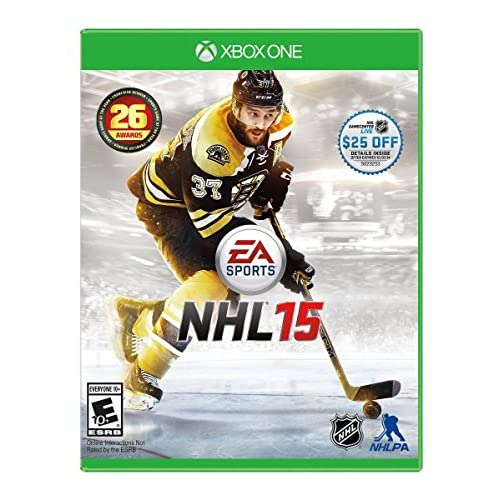 Image 0 of NHL 15 For Xbox One Hockey