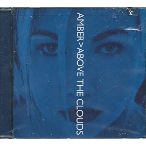 Image 0 of Above Clouds By Amber On Audio CD Album 2000