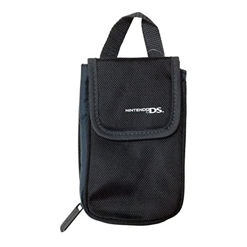 Image 0 of Nintendo DS Mini Transporter Case Black For DS