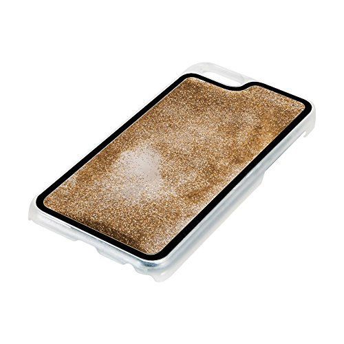 Image 0 of Pilot Automotive CA-6122EGD Sparkle Flow Glitter Case Compatible With