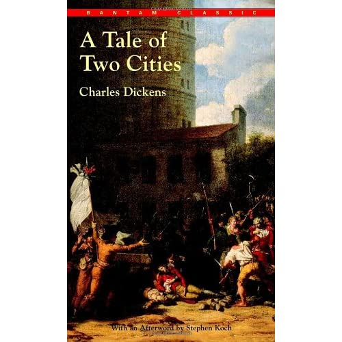 a tale of two cities toy A tale of two cities packet questions for a timeline of info go to: study play dickens describes england.