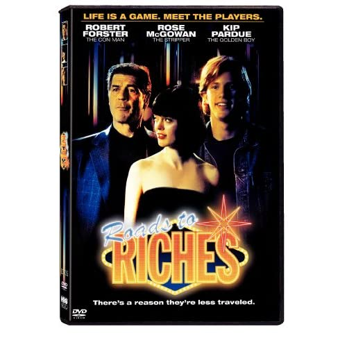 Image 0 of Roads To Riches On DVD