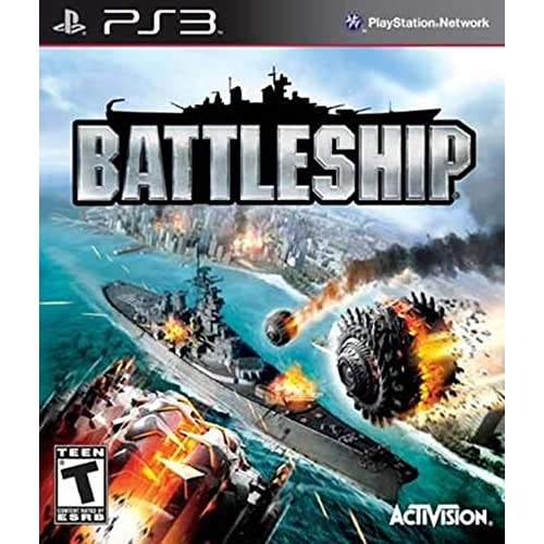 Image 0 of Battleship PS3 For PlayStation 3