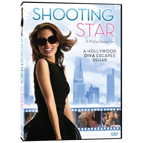Image 0 of Shooting Star On DVD with Torrey DeVito Comedy