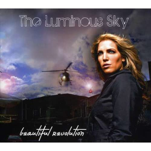 Image 0 of Beautiful Revolution By Luminous Sky On Audio CD Album 2008