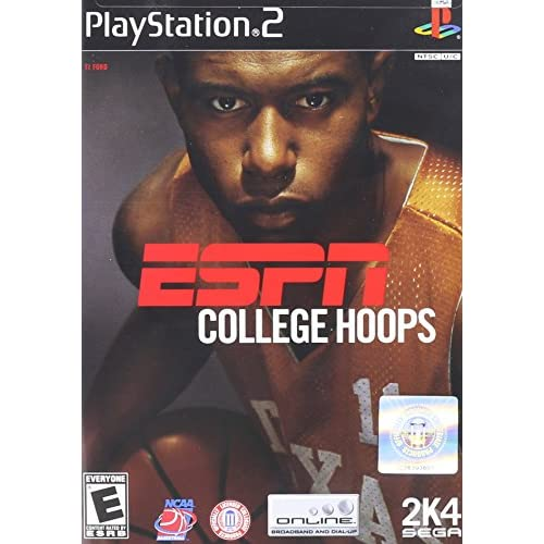 Image 0 of ESPN College Hoops For PlayStation 2 PS2