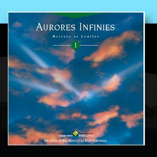 Image 0 of Aurores Infinies By Philippe Bestion On Audio CD Album 2010