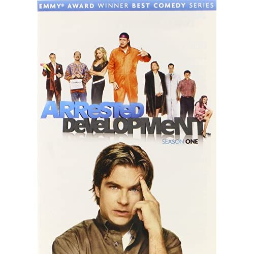 Image 0 of Arrested Development: Season 1 On DVD With Jason Bateman
