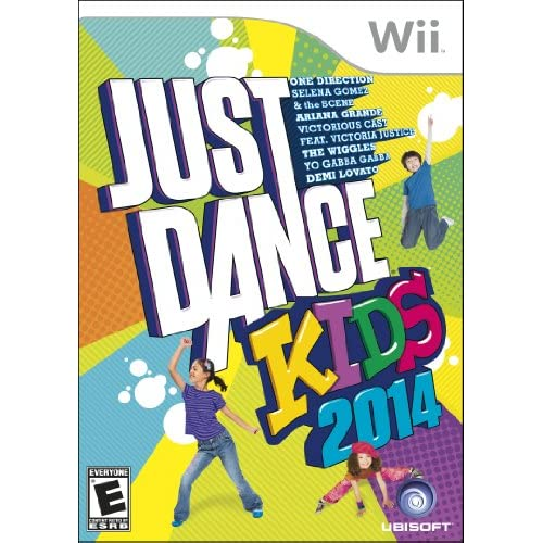 Image 0 of Just Dance Kids 2014 For Wii