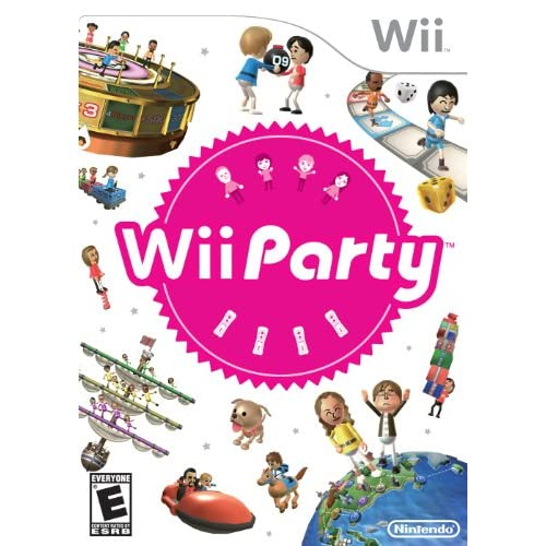 Image 0 of Party For Wii