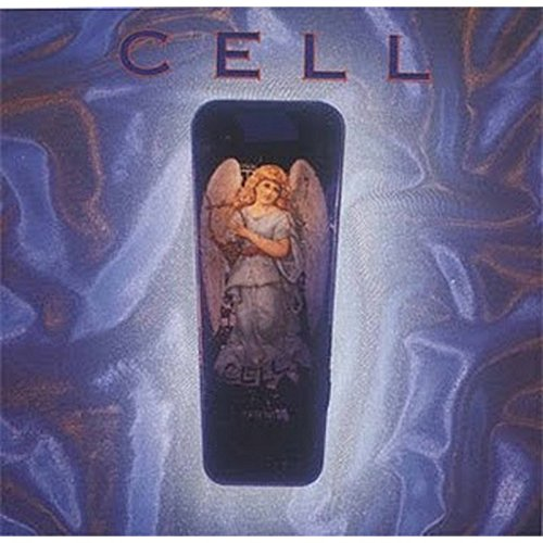 Image 0 of Slo-Blo By Cell On Audio CD Album 1993