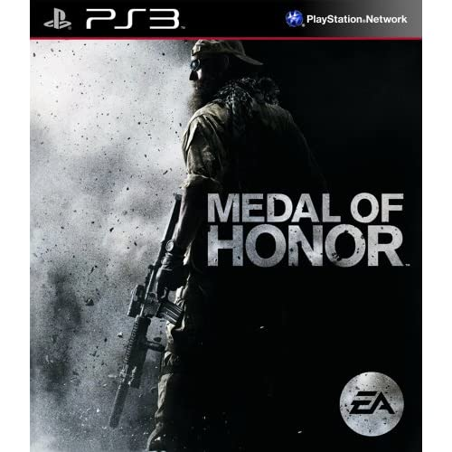 Medal Of Honor PS3 For PlayStation 3 Shooter
