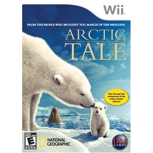Image 0 of Arctic Tale For Wii And Wii U