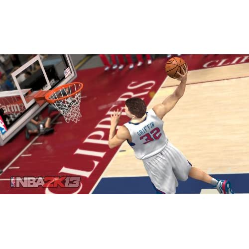 Image 3 of NBA 2K13 For Xbox 360 Basketball