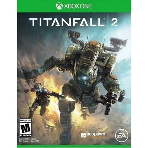 Image 0 of Titanfall 2 Game For Xbox One