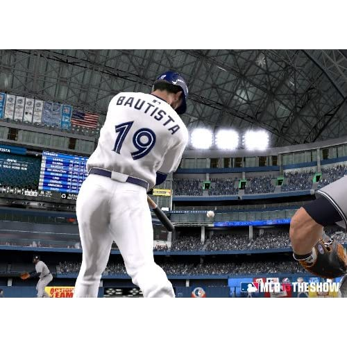 Image 3 of MLB 13 The Show For PlayStation 3 PS3 Baseball