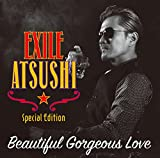 Beautiful Gorgeous Love / First Liners(CD+2DVD)