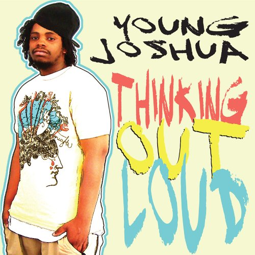 Image 0 of Thinking Out Loud By Young Joshua On Audio CD Album 2010