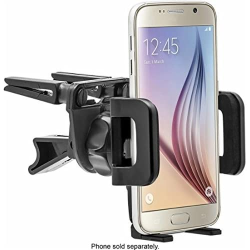 Bracketron Tripgrip Car Holder For Mobile Phones Black