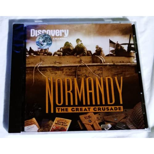 Image 0 of Normandy: The Great Crusade Software