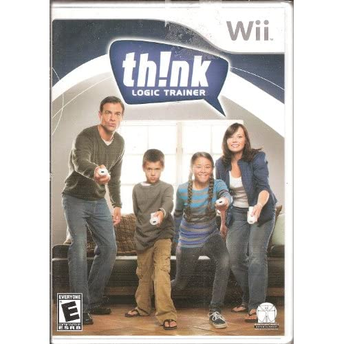 Image 0 of Think Logic Trainer For Wii And Wii U