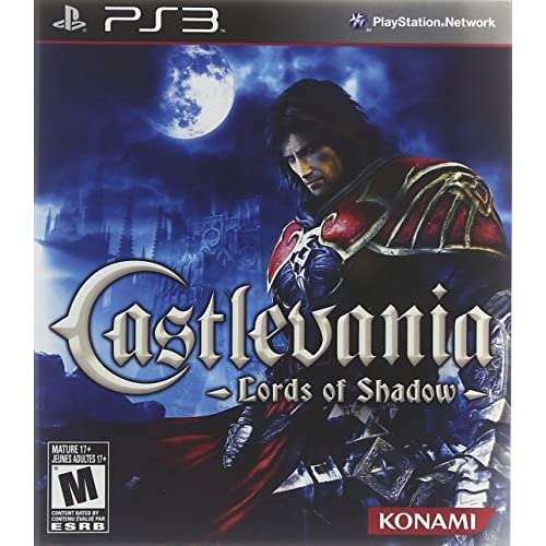 Image 0 of Castlevania: Lords Of Shadow For PlayStation 3 PS3