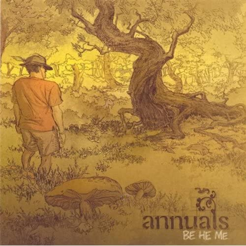 Image 0 of Be He Me Album 2006 by Annuals On Audio CD