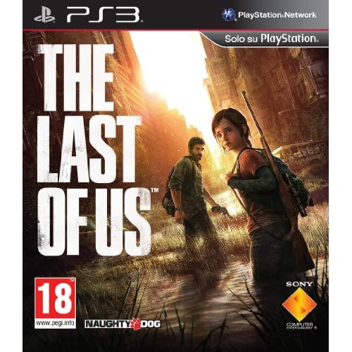 Image 0 of Sony The Last Of US For PlayStation PS3