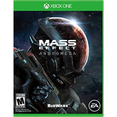 Image 0 of Mass Effect Andromeda For Xbox One
