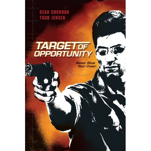 Image 0 of Target Of Opportunity On DVD with Dean Cochran