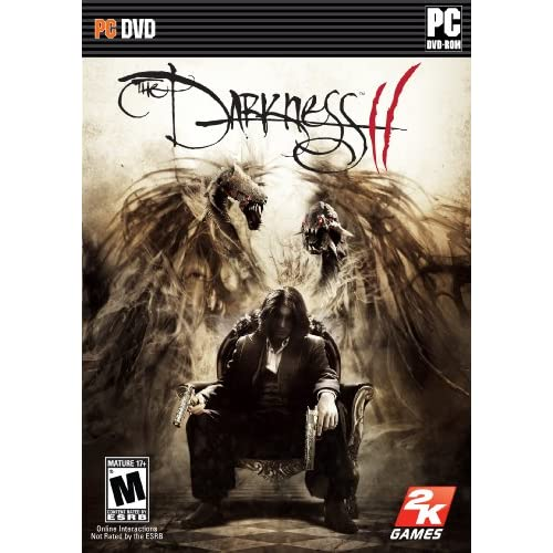 Image 0 of The Darkness II PC Software